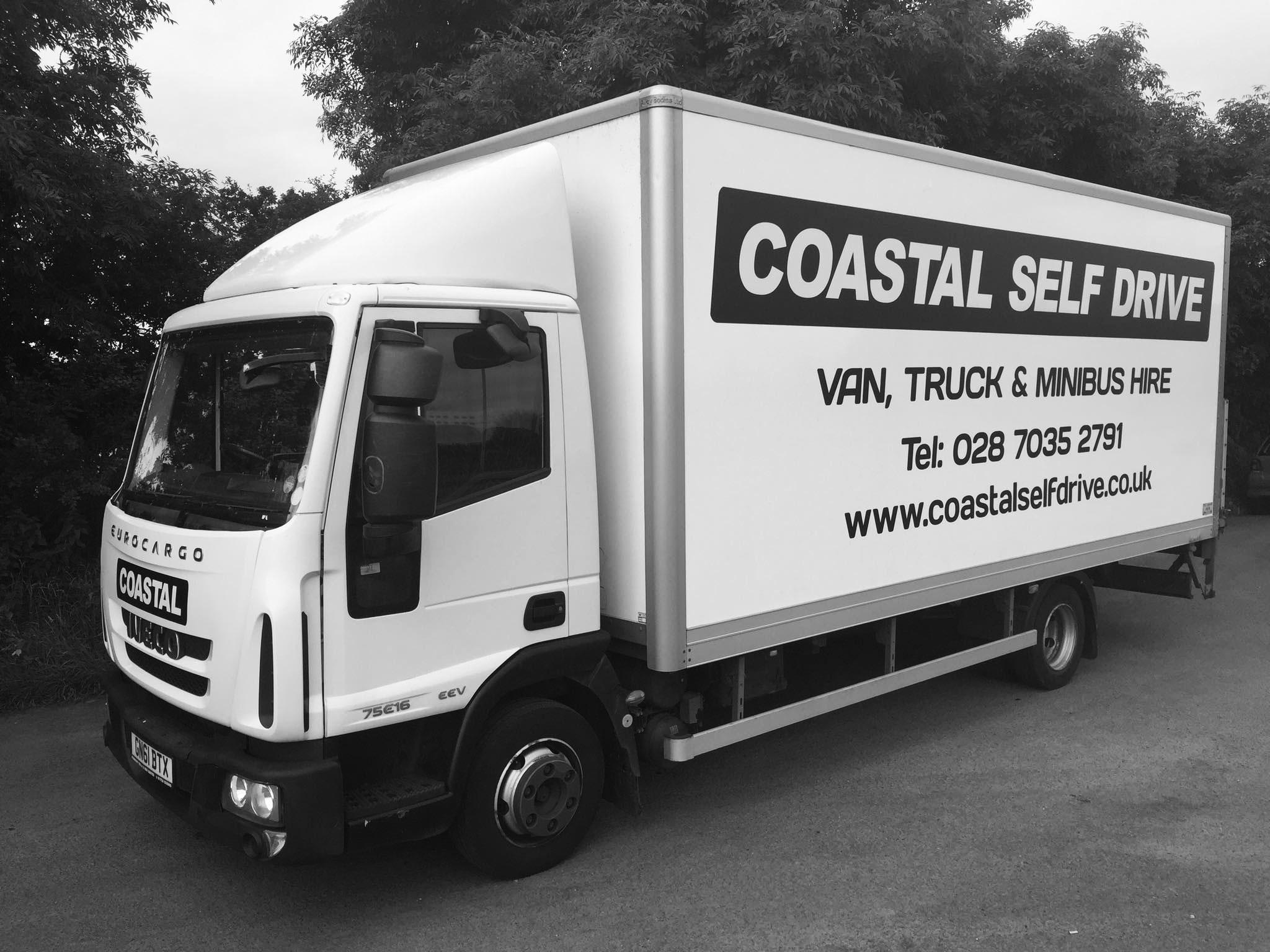 4dcab68dc009e3 7.5T Box Lorry with Tail-lift - Coastal Self Drive Ltd